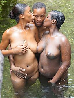 Threesome Pics